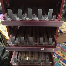 Витрины - Сигаретный шкаф, 0