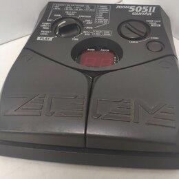 Тюнеры и метрономы  - Гитарный тюнер ZOOM 505 , 0