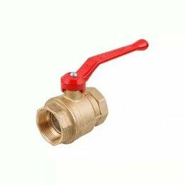 """Краны для воды - AltStream Кран шаровый  1/2"""" вн-вн ручка  (20/160) AltStream, 0"""
