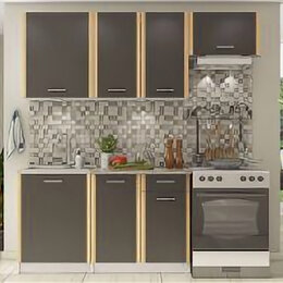 Мебель для кухни - Кухня Бланка  стл. 094.00, 0