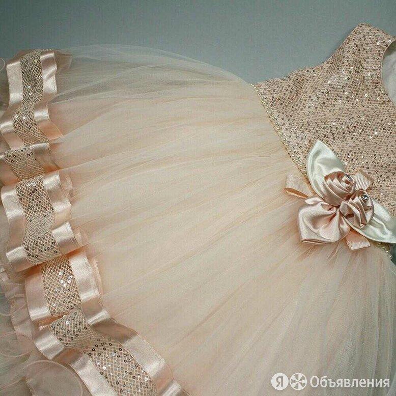Платье праздничное.  по цене 3500₽ - Платья и сарафаны, фото 0