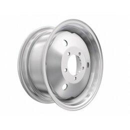 Шины, диски и комплектующие - Грузовой диск КрКЗ МТЗ-82 9.00x20 5x175 ET80 DIA13, 0