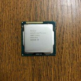 Процессоры (CPU) - Процессор intel core i5-3450, 0