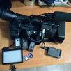 Видеокамера Panasonic AG AC 160 en по цене 80000₽ - Видеокамеры, фото 6