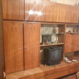 Шкафы, стенки, гарнитуры - Мебель ссср, 0