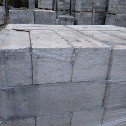Строительные блоки - Блок пеноблок для строительства дома, 0