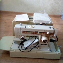 Швейные машины - Швейная машинка стерлинг 821, 0
