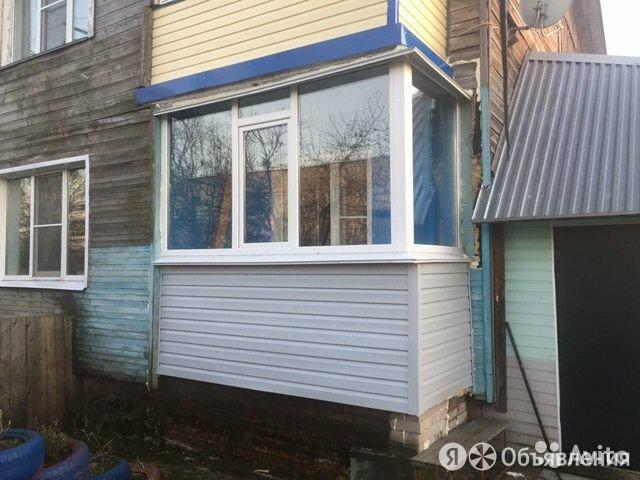 Остекление балкона по цене 7800₽ - Окна, фото 0