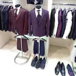 Торговля - Готовый бизнес. Магазин одежды. Чистая прибыль 347.000 рублей, 0