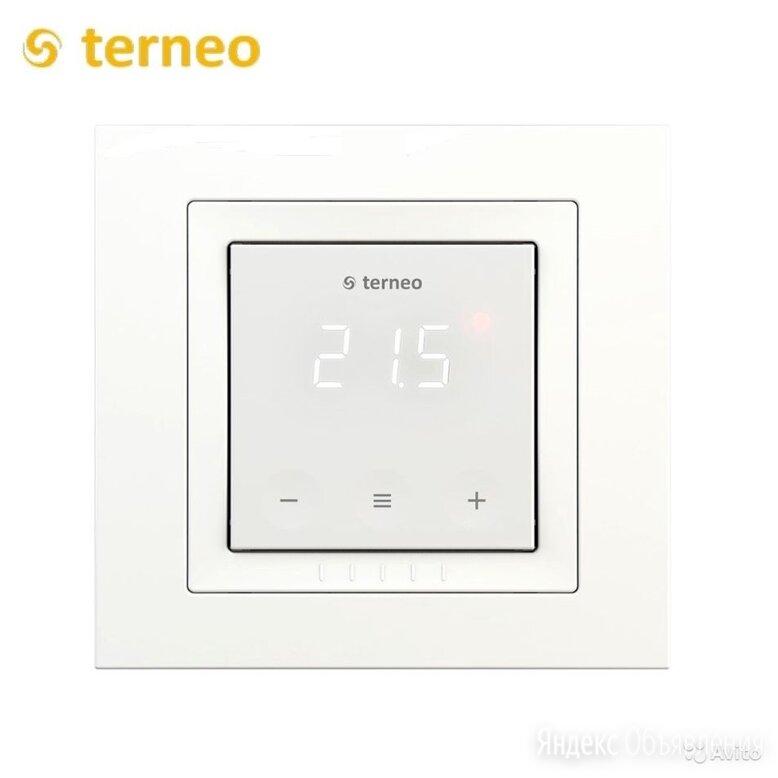 Терморегулятор для теплого пола по цене 2391₽ - Электрический теплый пол и терморегуляторы, фото 0