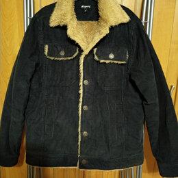 Куртки - Мужская куртка 46-48 р.р, 0