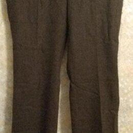 Брюки - Брюки женские модные на подкладке.Шерсть., 0