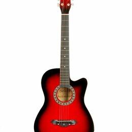 Акустические и классические гитары - Гитара Belucci BC 3810 RDS, 0