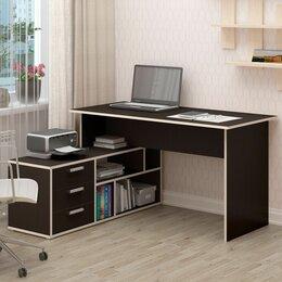 """Компьютерные и письменные столы - Стол письменный """"СК-11"""", 0"""