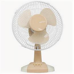 Вентиляторы - Вентилятор настольный CENTEK CT-5006, 0