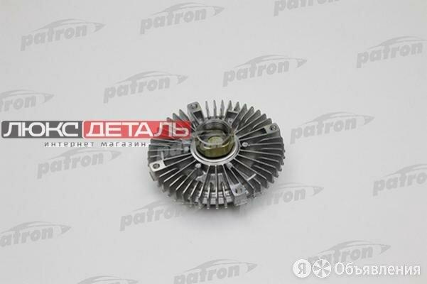 PATRON PFC0020 Вискомуфта вентилятора без вентилятора MERCEDES-BENZ C-CLASSC ... по цене 2763₽ - Отопление и кондиционирование , фото 0