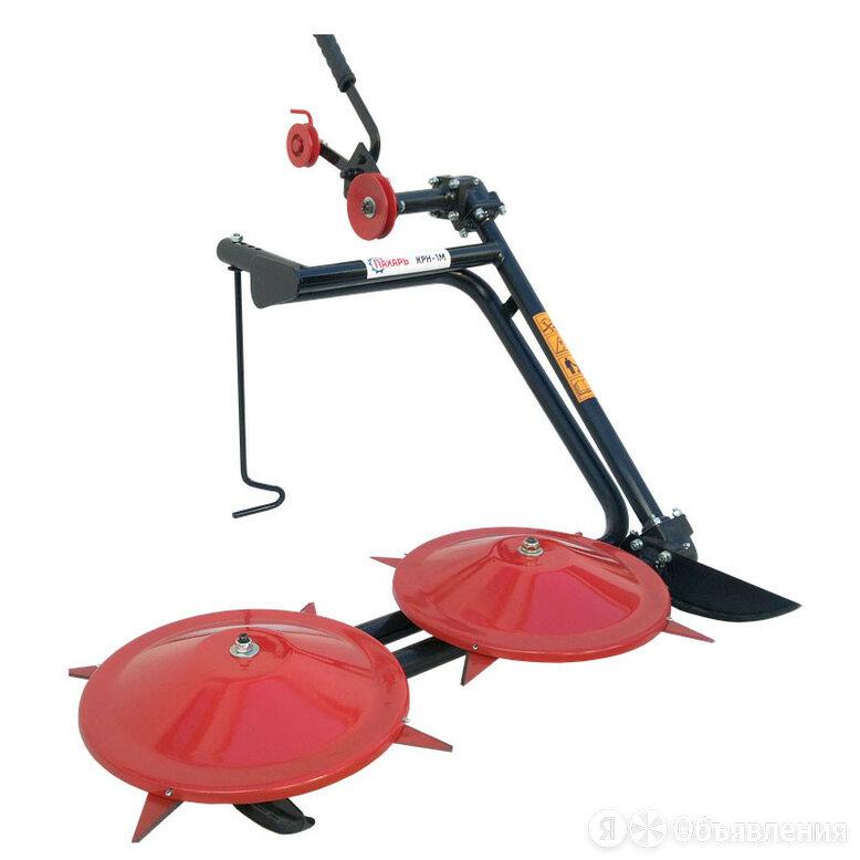 Косилка роторная навесная КРН-1М (2-я лыжа под роторным диском) по цене 14900₽ - Навесное оборудование, фото 0