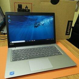 Ноутбуки - Современный ультрабук Lenovo Intel+DDR4+SSD+FHD, 0