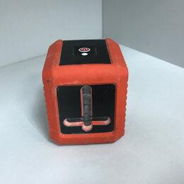 Измерительные инструменты и приборы - Лазерный нивелир Condtrol Smart 2D, 0
