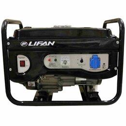 Электрогенераторы и станции - Генератор Lifan 2 GF-4, 0
