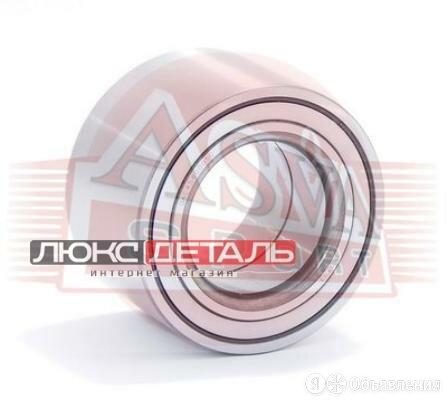 ASVA DACM43793841 Подшипник ступицы колеса комплект  перед прав/лев   по цене 2313₽ - Тормозная система , фото 0