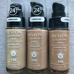 Для лица - Revlon тональный крем colorstay makeup normal-dry 30 мл, 0