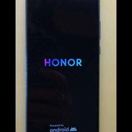 Мобильные телефоны - Смартфон Honor 10 lite 3x64, 0