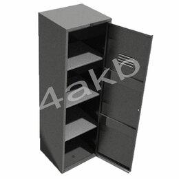 Мебель для учреждений - Шкаф герметический 05.Э.078.30, 0