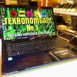 """Ноутбуки - Новый акб+17.3"""" Acer i3-2.4GHz/ 6GB+GeForce GT820M, 0"""