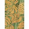 Ковер 170х240 см зеленый Leafs по цене 144090₽ - Ковры и ковровые дорожки, фото 2