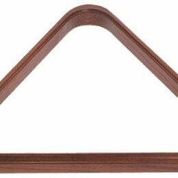 Аксессуары для столов - Треугольник бильярдный Т-2-1H 60мм, 0