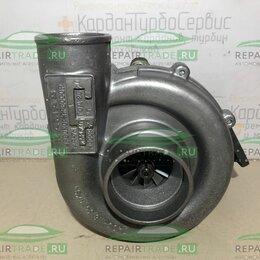 Двигатель и комплектующие - Турбокомпрессор ТКР-7Н левый, 0