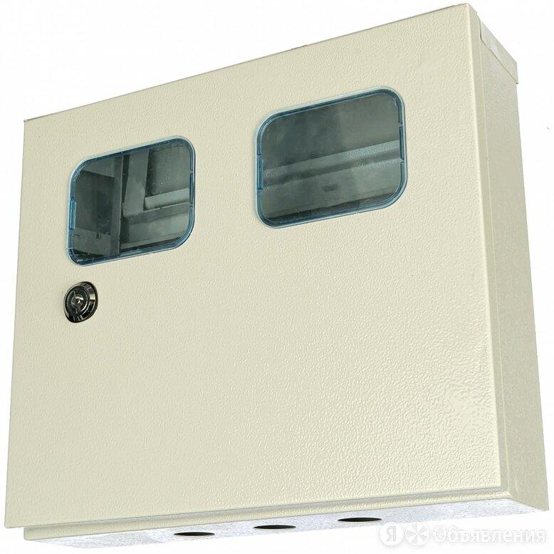 Учетно-распределительный навесной щит RUCELF ЩУ-2 по цене 2245₽ - Электрические щиты и комплектующие, фото 0