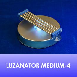 Ионизаторы - Ионизатор для воды серебряный МЕДИУМ 4, 0