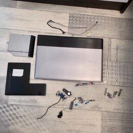 Аксессуары и запчасти для ноутбуков - Samsung rv515 детали, 0