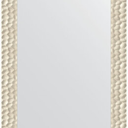 Зеркала - Зеркало Evoform Definite BY 3917 71x121 см перламутровые дюны, 0
