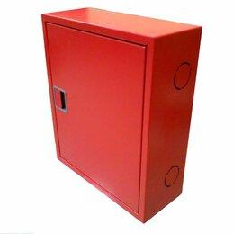 Прочее оборудование - Шкаф пожарный ШП-К1 (Н) ЗК (ШПК-310-НЗК) (540х650х230; евроручка), 0