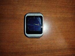 Умные часы и браслеты - Часы Sony SmartWatch 3, 0