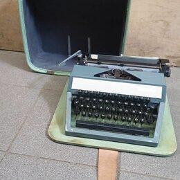 Другое - Печатная машинка москва 8м, 0