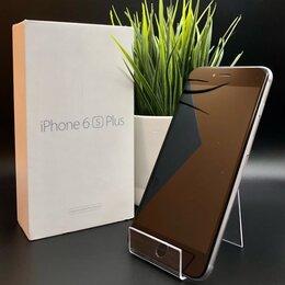 Мобильные телефоны - iPhone 6s Plus 16 Gb Space gray Ростест, 0