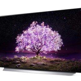 Телевизоры - телевизор LG OLED55C1RLA 2021, 0
