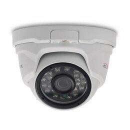 Камеры видеонаблюдения - Камера видеонаблюдения Polyvision PD-IP2-B3.6 v.2, 0