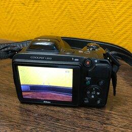 Фотоаппараты - Фотоаппарат Nikon Cool Pix I 810, 0