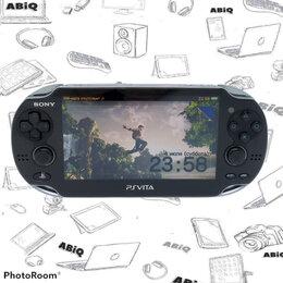 Игровые приставки - Sony PS Vita, 0