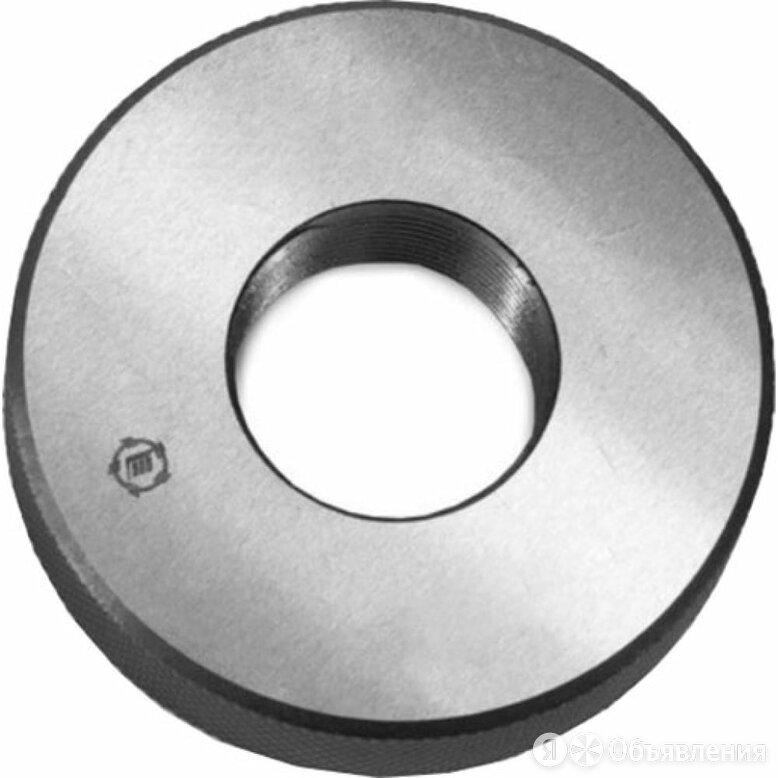 Калибр-кольцо Туламаш 94992 по цене 56036₽ - Измерительные инструменты и приборы, фото 0