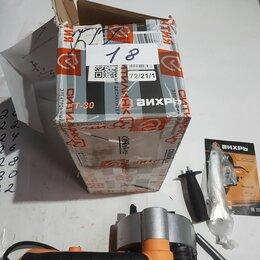 Штроборезы - Штроборез электрический ШТ-30 (125мм,1600Вт) Вихрь №18, 0