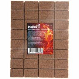 Средства и приспособления для розжига - Брикеты для розжига 32 шт Helios (HS-BR-32), 0