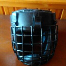 Аксессуары и принадлежности - Шлем для единоборств. , 0