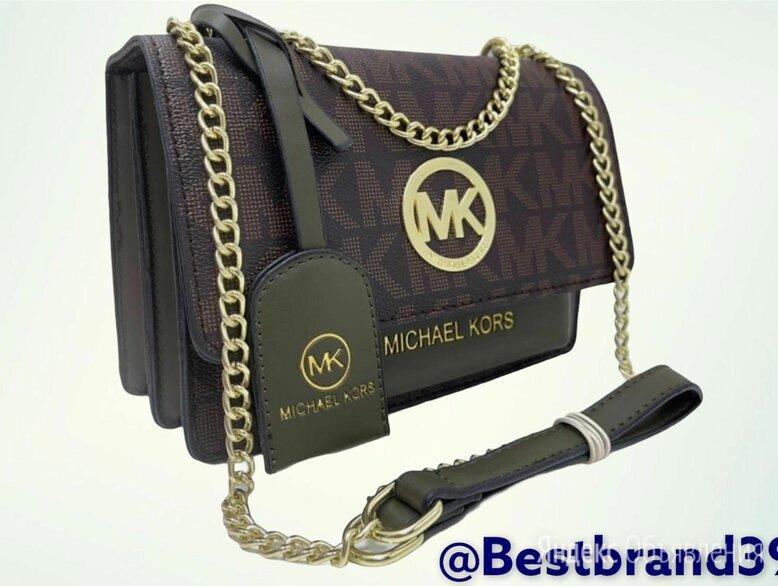Сумка женская брендовая MICH@EL KoRS по цене 3600₽ - Сумки, фото 0