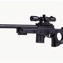 Игрушечное оружие и бластеры - Винтовка «Фурия», 0